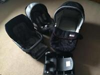 Mama and Papa 3 in 1 Travel system
