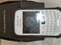 Blackberry 9320 Curve mobile phone