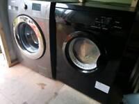 Samsung ecobubble 7kg washer & bush dryer