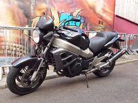 HONDA X11 CB1100SF naked bike not blackbird - ORIGINAL BLACK