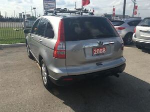 2008 Honda CR-V EX-L, Loaded; Leather, Roof and More !!!!! London Ontario image 3