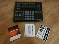 Native Instruments Maschine Studio + Komplete + Decksaver - LIKE NEW