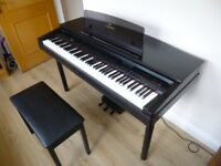 Yamaha Clavinova CVP 70 Digital Piano, Amazing sound, .Excellent Condition in full working order