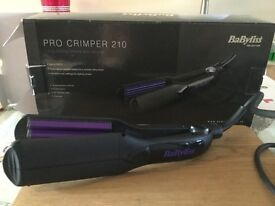 Hair Pro Crimpers