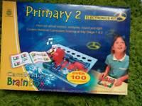 Primary 2 electronics set