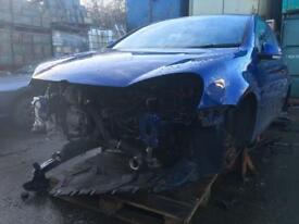 Mk5 golf GTi breaking parts only