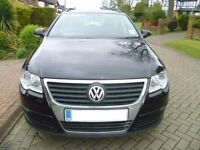 Great VW Passat 2.0 TDI Great condition inside and out. Lady owner. FSH