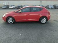 Seat, LEON, Hatchback, 2013, Manual, 1197 (cc), 5 doors