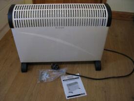 Challenge 2kW Convector heater