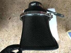 Simota Carbon Air Intake E46