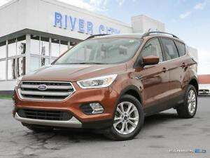 2017 Ford Escape $201 b/w tax in pmt | SE