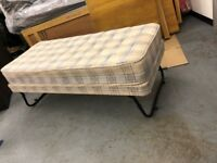 Free Single Bed for urgent collection