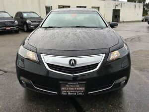 2012 Acura TL **SALE PENDING**SALE PENDING** Kitchener / Waterloo Kitchener Area image 10