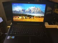 ASUS Gaming Laptop i7 7700HQ GTX 1060 6GB