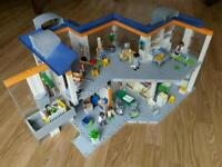 PLAYMOBIL HOSPITAL SET 4404
