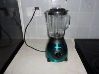 £12./ono proffesional blender / smoothie maker not much use lovely coulour