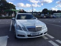 2011 Mercedes Benz E220 cdi 2.2 diesel manual LOW MILES!! e63 amg c220 BARGAIN!!!!