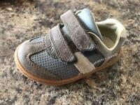 Baby shoes - first walkers 3G