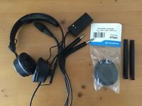 Sennheiser HMEC 25-KA Aviation Noise Cancelling Headset
