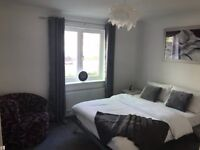 Newly decorated double bedroom in Holloway, N7