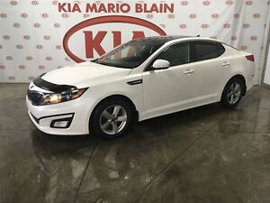 2014 Kia Optima LX TOIT OUVRANT * BLUETOOTH * CRUISE