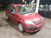 2005 Citroen c3 1.1 petrol desire 4 door £895