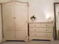 NEXT bedroom set
