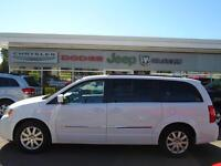 2015 Chrysler Town & Country Touring with NEW TIRES