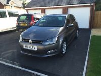 Volkswagen Polo 1.2l, low mileage, immaculate condition
