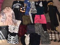 Women's clothes bundle - size small / 8