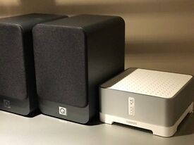 Sonos ZP120 Zoneplayer Connect: Amp Wireless Music and Speaker options.