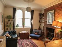 Short term let in friendly St Pauls/Montpelier household