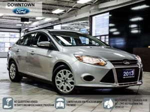 2013 Ford Focus SE, Blue Tooth, Heated seats, Winter package
