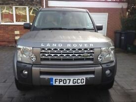 Land Rover Discovery 3 2.7 TD V6 HSE 5dr Automatic - Excellent Condition