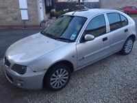 Cheap Reliable Rover 25 for sale