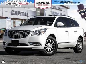 2016 Buick Enclave Leather AWD HEATED SEATS 7PASS SEATING SIDE B