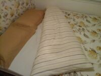 single/double trundle bed