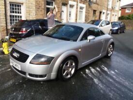 Quick sale Audi TT