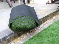 Imitation Grass