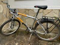 Ridgeback Mountain Sport mountain bike