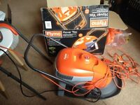 Flymo Hover Vac 900W