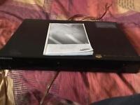 Samsung BD-P1500 Blu-ray
