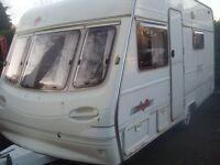 avondale argos touring caravan