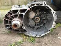 VW Seat Ford 6 Speed Gearbox WWO