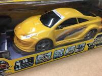 R/C sports car for sale  West Yorkshire