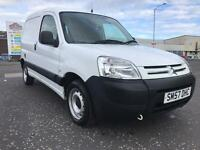 Citroen Berlingo excellent condition NO VAT only 59000 miles