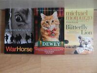 Animal Story Book Bundle
