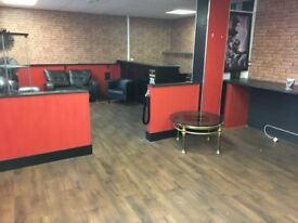 Office / Salon space To Let - 47a High Street, Antrim