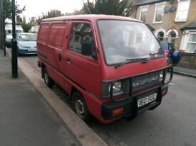 Bedford rascal 1.0 petrol f REG 1999 £875 Ono