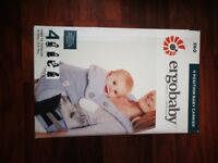 Brand New Ergo baby 360 carrier